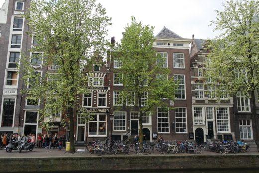 amsterdam food restaurant