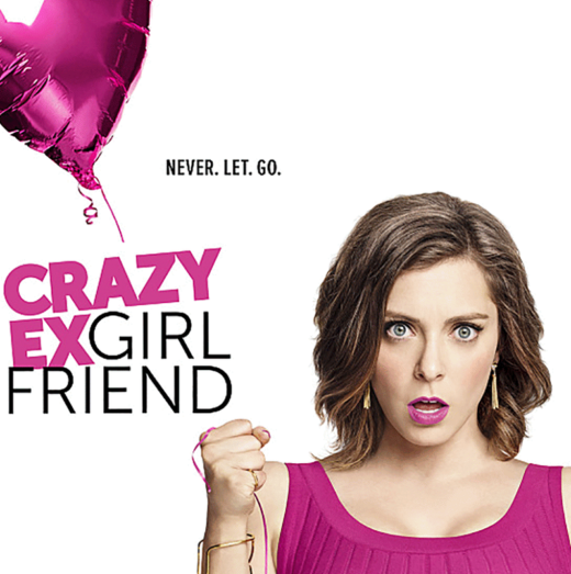 crazy ex girlfriend cw