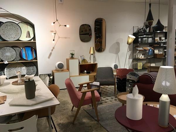 good design store deco maison marseille