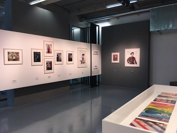 blumenfeld expo photo