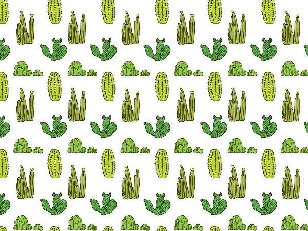 green Papier peint Baines Fricker