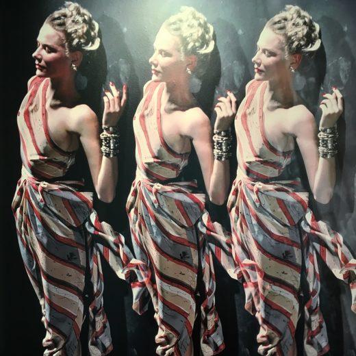 erwin blumenfeld photographie mode robe cadwallader