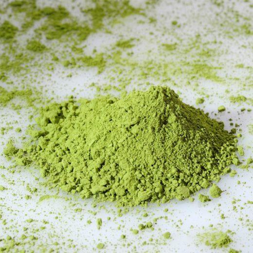 umami matcha café thé vert green