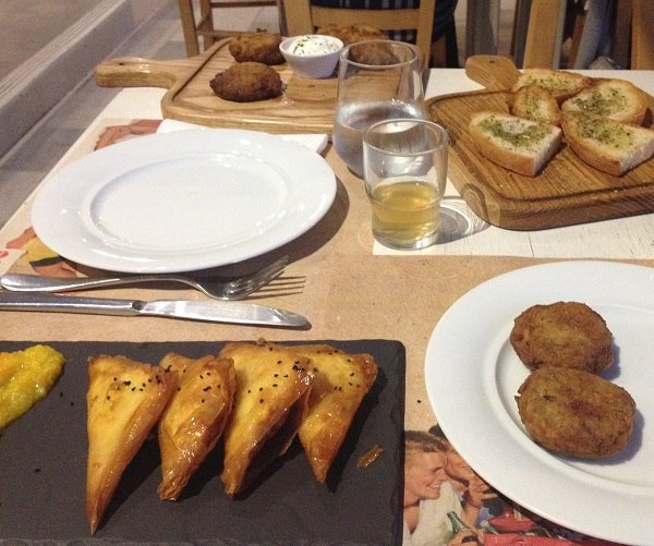 naxos cyclades restaurant bar antamoma