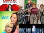 doctor who crazy ex girlfriend mom love nina