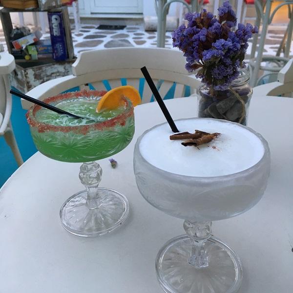 naxos cyclades restaurant bar gemma