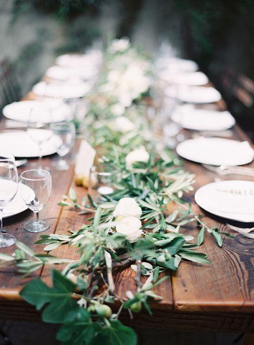 kinfolk wedding lifestyle