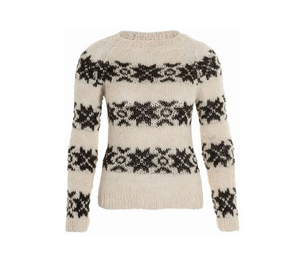 hygge lifestyle sarah lund sweater