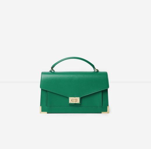 the kooples emily ratajkowski sac bag