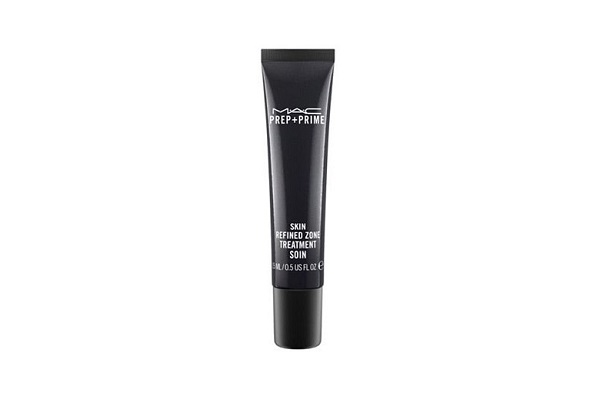 mac cosmetics prep prime base matifiante make up