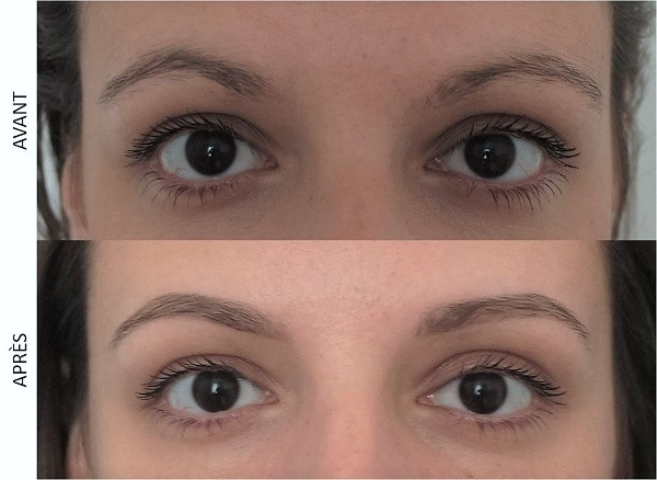 restructuration atelier du sourcils
