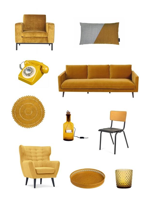 smoky pumpkin tendances d co les couleurs de l 39 automne hiver 2017 2018 smoky pumpkin. Black Bedroom Furniture Sets. Home Design Ideas