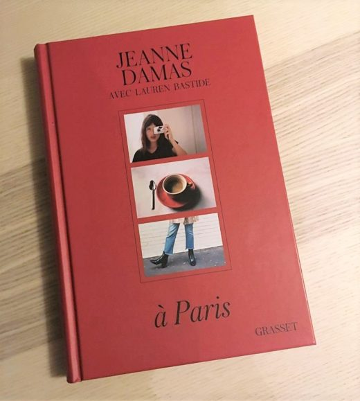 jeanne damas lauren bastide