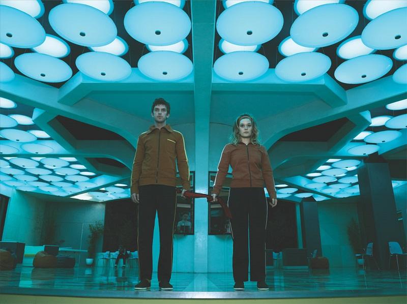 legion marvel serie tv show