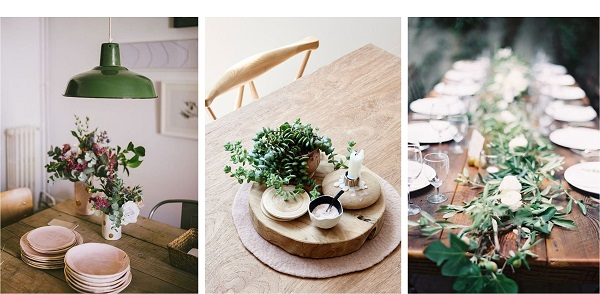 kinfolk tendance style arts de la table