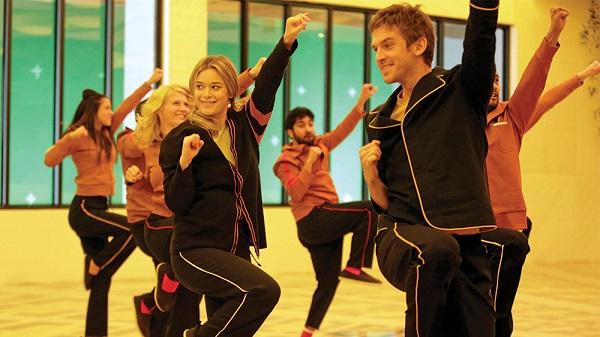 legion danse dance scene bollywood