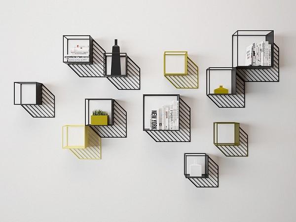 Dmitry Kozinenko tendance filaire collection sunny