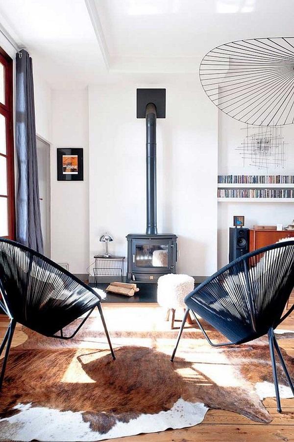 tendance filaire fauteuil acapulco suspension vertigo