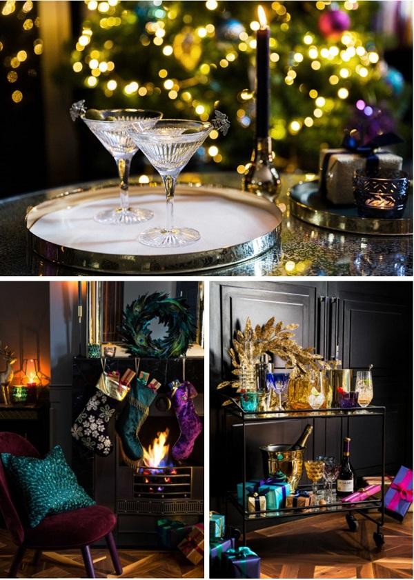 amara midnight jewel christmas collection