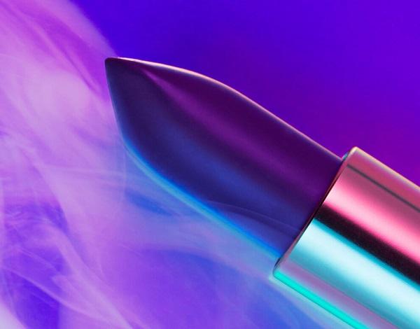 pantone couleur ultra violet balmain x loreal