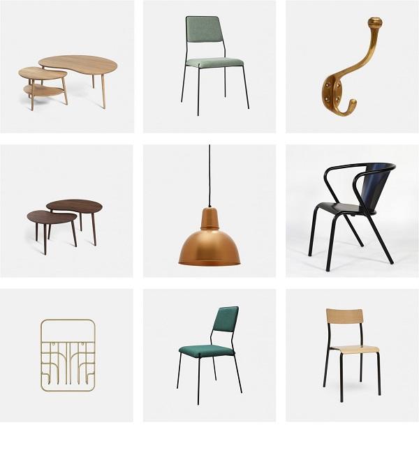 la tresorerie paris mobilier