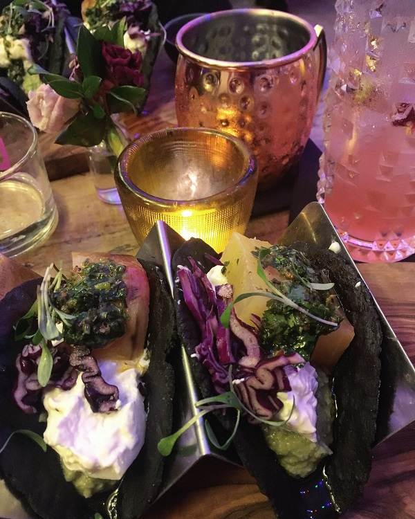 wynwood paris veggie tacos